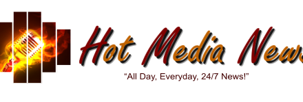 Welcome to Hot Media News!