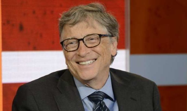 4 Habits That Finally Helped Bill Gates Get a Better Night's Sleep
