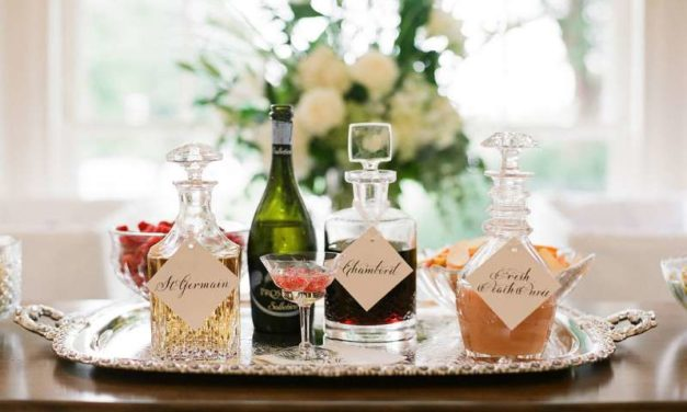 7 Ways to Save on Your Wedding Bar