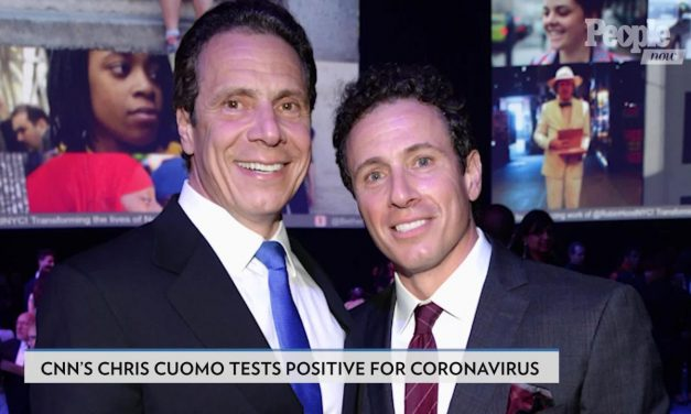 Gov. Andrew Cuomo gives emotional update on brother Chris Cuomo's coronavirus: 'I'm worried'