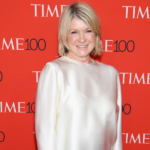 Martha Stewart shared her quarantine beauty tips on Instagram alongside a rare selfie