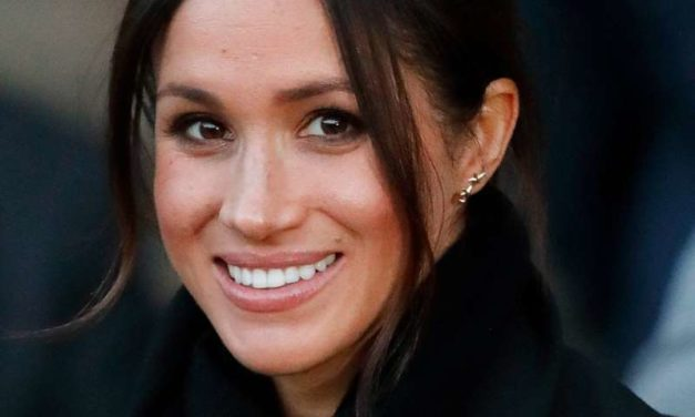 Meghan Markle's Hairstylist Breaks His Silence On The Origins Of Her Messy Bun