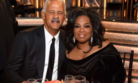 Oprah Winfrey and Stedman Graham Have Reunited After He Self-Quarantined in the Guest House