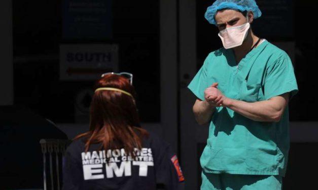 Poll: Coronavirus is harming the mental health of tens of millions in US