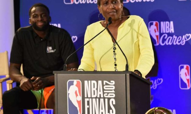 Report: NBA asks players to take 50 percent pay cut beginning mid-April
