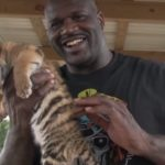 Shaquille O'Neal responds to 'Tiger King' backlash