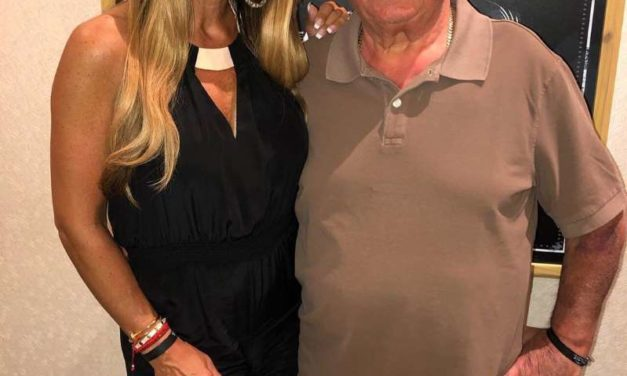 Teresa Giudice's Father's Funeral Will Be 'a Private Ceremony for Immediate Family'