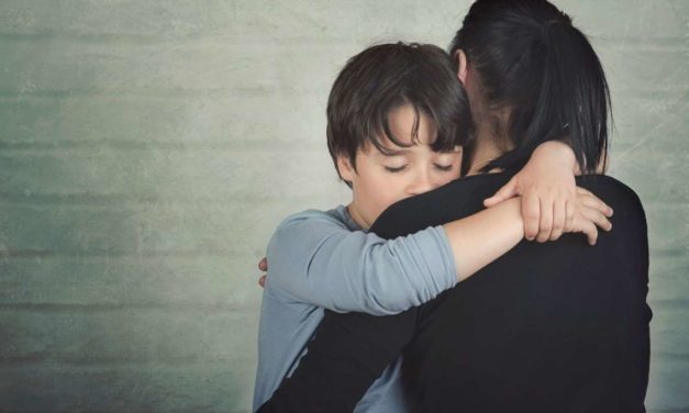 What Social Distancing Is Like For Parents Of Kids With Autism